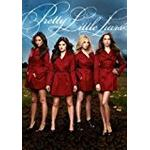 Pretty little liars dvd Filmer Pretty Little Liars - Season 4 (Exclusive to Amazon.co.uk) [DVD] [2010]